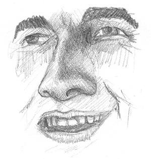 lippen zeichnen anfänger