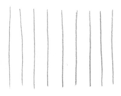 zeichnen lernen pinsel